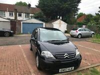 CITROEN C3 1.1i Cool 5dr (black) 2007
