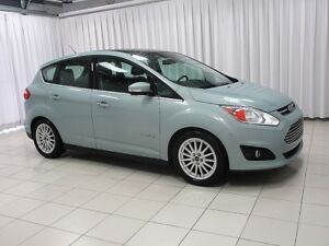 2013 Ford C-Max Hybrid SEL 5DR HATCH WITH NAVIGATION, PANORAMIC