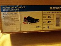 Women's Hi-Tec Running shoes / trainer