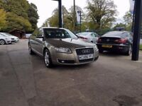 Audi A6 Saloon 2.0 TDI SE 4dr Sat-Nav, Climatronic, 3 KEYS, Service history, GOOD RUNNER !!Car4You!!
