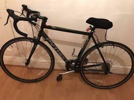 Python ZX3 Road Bike 54cm frame