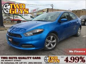 2016 Dodge Dart SXT ALLOYS--- NOT A RENTAL!!!!!
