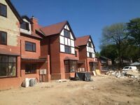building & Maintenance, extentions to New homes. from small jobs to large we cover all