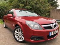 Vauxhall Vectra SRI 1.9 Diesel Estate Low Mileage Full Years Mot With No Advisorys !!!