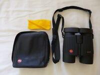 Leica 10 x 42 BA binoculars