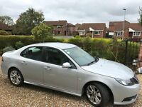 Saab 9-3 Turbo Edition Diesel | Low Mileage | Beautiful Example