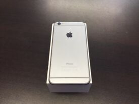 IPhone 6 Plus 16gb Unlocked very good condition with warranty and accessories