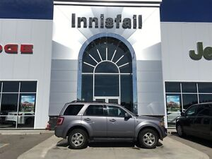 2008 Ford Escape Limited 3.0L Leather 4x4