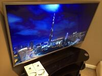 "Toshiba 46"" FullHD LED 1080p Smart 3D TV Pristine Condition - Top Spec - Bargain - 200Hz - RRP 1200"
