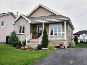 279 500$ - Bungalow à St-Jean-sur-Richelieu (St-Athanase)