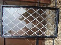Original Crittal 1930's Windows