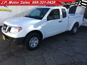 2014 Nissan Frontier S, Extended Cab, Automatic, RWD