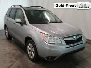2016 Subaru Forester 2.5i Touring Pkg w/Technology Pkg Option