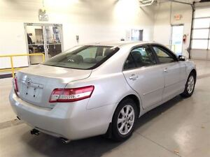 2010 Toyota Camry LE| CRUISE CONTROL| POWER SEAT| A/C| 107,560KM Cambridge Kitchener Area image 7