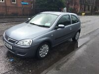 Vauxhall Corsa 1.2 Active. Only 54k miles.Full Service History. Excellent condition. £995