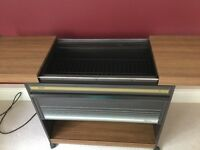 Philips Hostess Trolley Excellent Working Condition