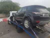 3.5 solid recovery vehicle for sale.141k miles,4 new tryes,brake pads.call 07951377323