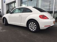 2012 Volkswagen Beetle 2.5L Highline ** AUTOMATIQUE **