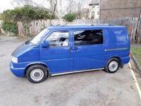 VW T4 800 Special Campervan