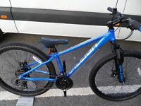 Raleigh Helion 2.0 Brand New Mountain Bike Aluminium Hardtail MTB Full Warranty