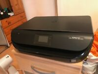 All in one Printer Scanner HP Envy 4523 with full ink
