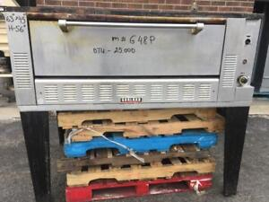 Garland  G48P Pizza  Deck Oven