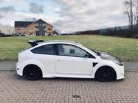2010 FORD FOCUS RS 500bhp FORGED ROAD/TRACK CAR / MAY PX OR SWAP