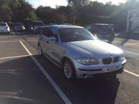 BMW SERIES 1 1.6 116i