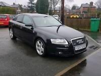 Audi a6 s line 2.0 tdi semi auto swap?? Or px
