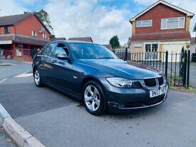 image for 2007 BMW 318i, 77k low miles, 8 months MOT, FSH, not a4, Passat, C220, A3
