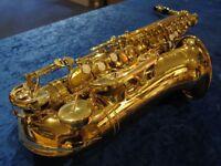 genuine Alto Yamaha YAS 62, very good condition