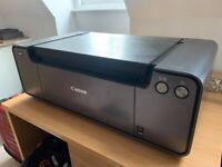 Canon PRO-1 colour photography printer