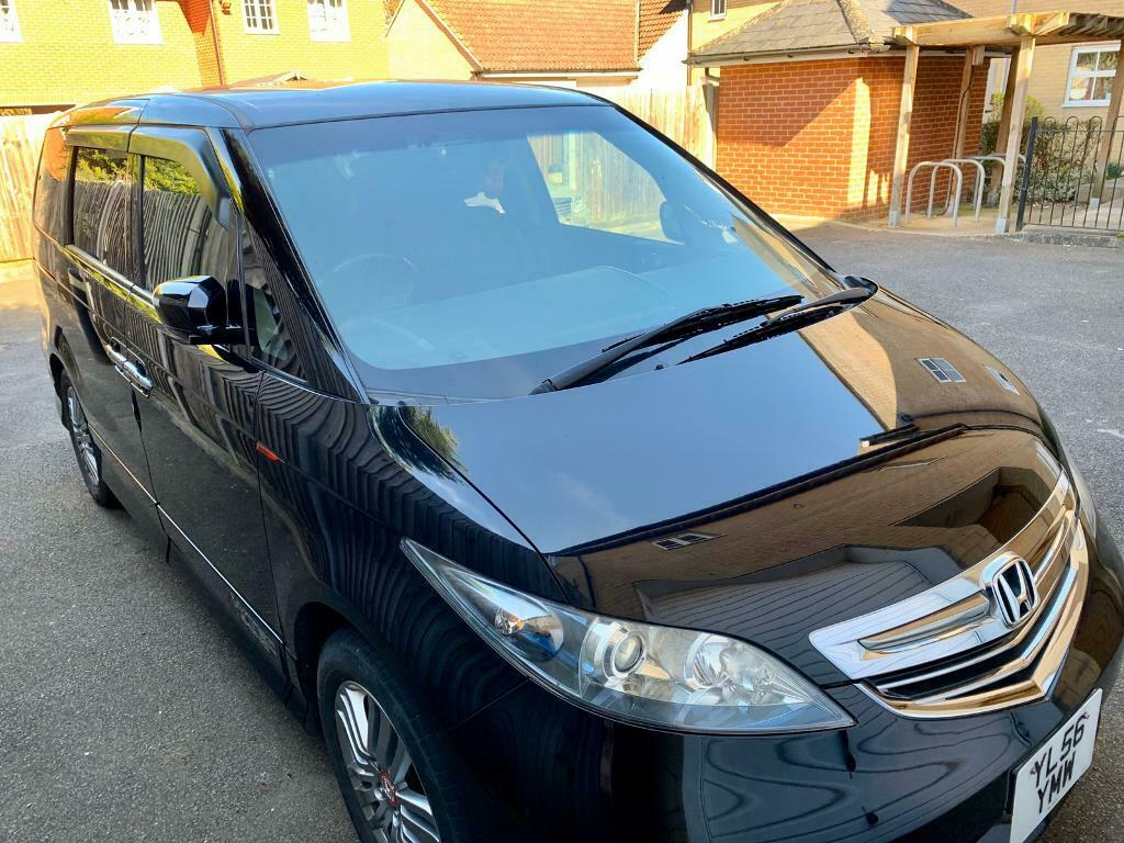 Honda Elysion 2,4 VTEC 2006 ,AREO -8seats | in Colchester ...