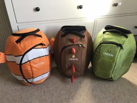 Littlelife suitcases