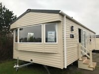Stunning 3 Bed Static for Sale at Blue Dolphin Holiday Park