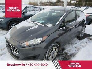 2015 Ford Fiesta SE ---41.77$ PAR SEMAINE---