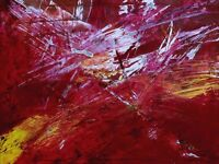 abstract art paintings for sale URGENT