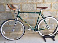 Raleigh Propaganda Men's Road Bike