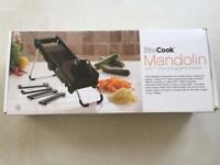 Black ProCook Mandoline Slicer Brand New £15