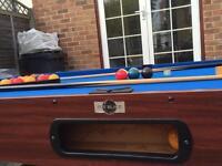 Table pool