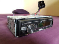 JVC kd-x220 USB MP3 AUX In iPod iPhone (offer?)