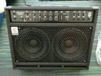 2 x EDEN 275 AMP / SPEAKER