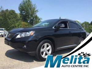 2010 Lexus RX 350 AWD, fully leather