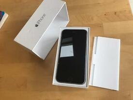 Apple iPhone 6 16gb excellent condition in box, network free