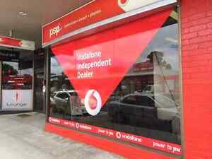 PSP - VODAFONE Dealer Pakenham Cardinia Area Preview