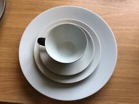 Rocha John Rocha Slate Stoneware Dinner service spares