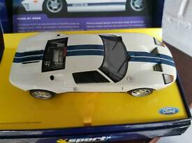 Scalextric ford gto