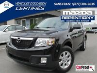 2011 Mazda Tribute GX I4/AIR/GR.ÉLECTRIQUE/MAGS