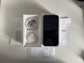Black iPhone XR 128GB *Unlocked*
