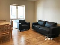 Large First Floor 2 Bedroom Flat In Hertford, SG14, Fantastic Location, Local to Train Station